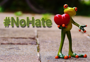 nohate-hashtag