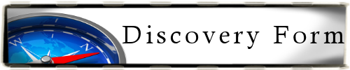 SEO Discovery Form